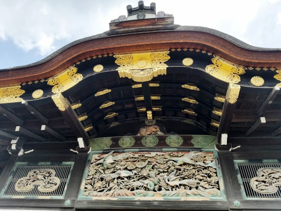 48 Hours in Kyoto - Have Seat Will Travel: Adventures of a Pilot's Wife