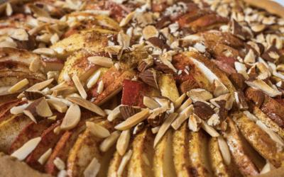 Let æbletærte