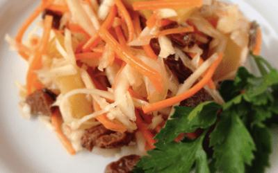 Let frokost eller – tilbehør til maden