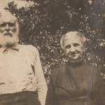 Daniel and Jennie Leslie