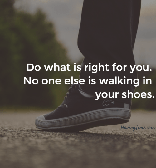 do what is right quote