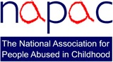NAPAC - National Association for People Abused in Childhood.