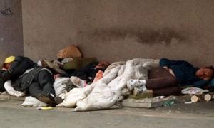 havoca homelessness