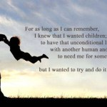 Parenting – The struggle of raising children after abuse