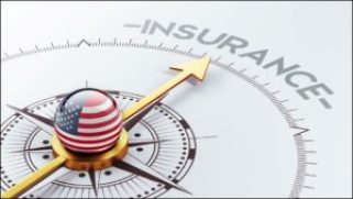 America insurance compass with border dpc