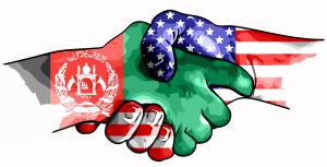 handshake us afghanistan