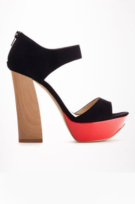 Bershka shoes (3)