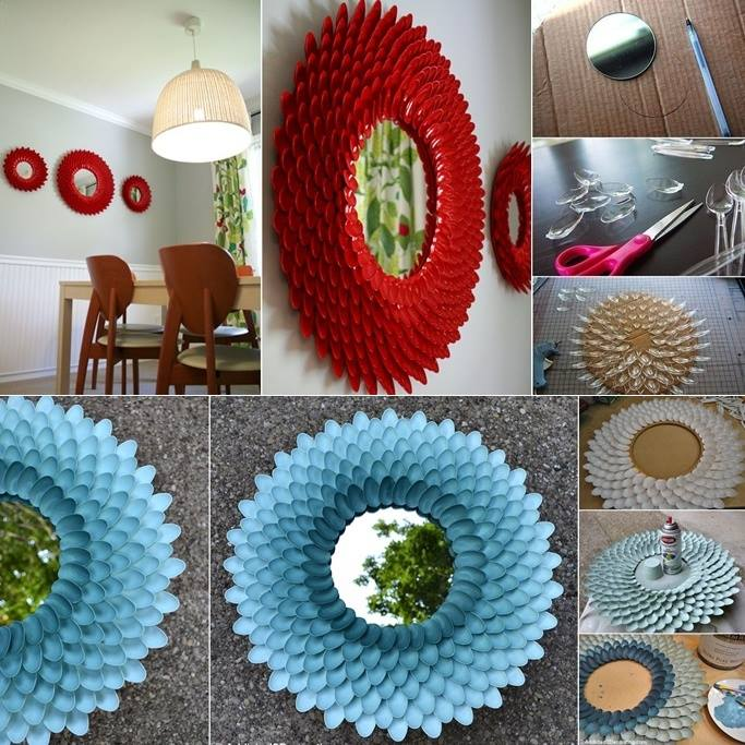 Pinterest Crafts Home Decor
