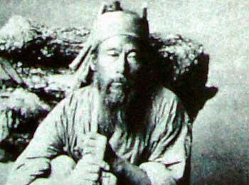 campesino coreano