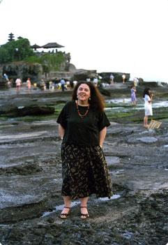 S.Ann Dunham