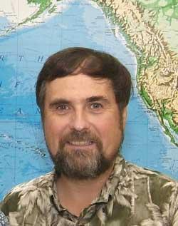 Kevin Hamilton, headshot