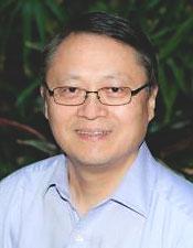 Herbert Yu headshot