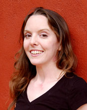 Kate McQuiston headshot