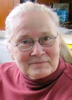 Karen Elaine Chandler