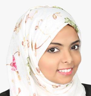 Hana Omar