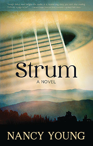 Strum bookcover