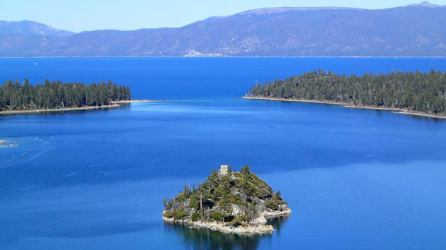 Soest Lake Tahoe Feature