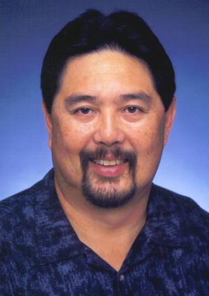 Carleton Ching