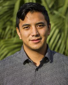Isaiah Sato headshot