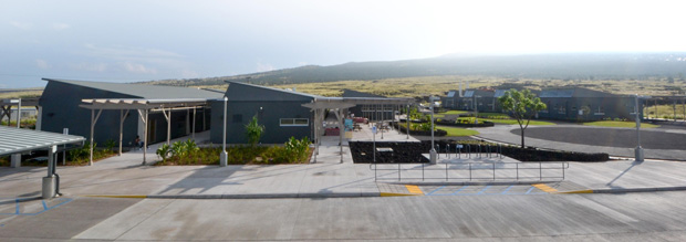 Hawaiʻi Community College–Pālamanui campus