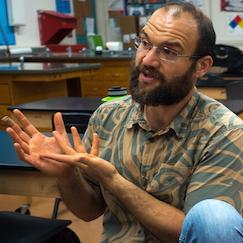 Associate Professor Kealani Cook