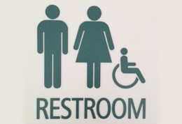 Uh campuses now provide all gender restrooms university - Why should we have gender neutral bathrooms ...