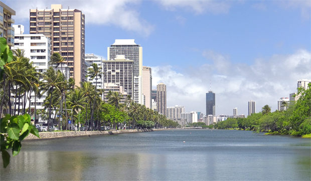 Initiative to address challenges facing Hawaiʻi and the world launches with research projects
