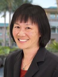 Photo of Chien-Wen Tseng