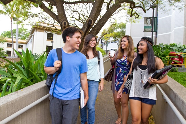 University Of Hawaiʻi Education A Strong Investment