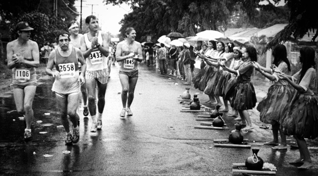 Manoa Tsai Marathon F