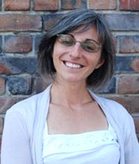 Andrea Berez-Kroeker headshot