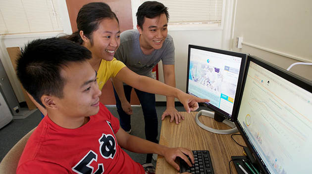 National Recognition For UH-developed Online Tool Connecting Jobs And Academic Programs