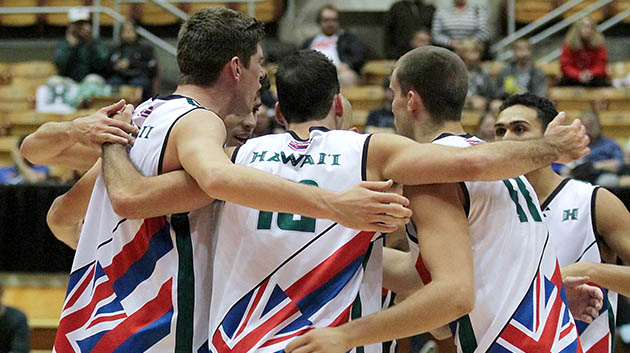 Manoa Athletics Mvb 2017 F