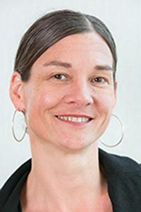 Christina Gerhardt headshot