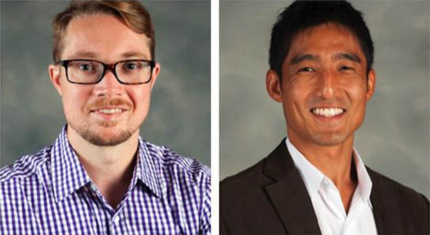 UH Neurologists Win Top Regional Awards From American Heart Association