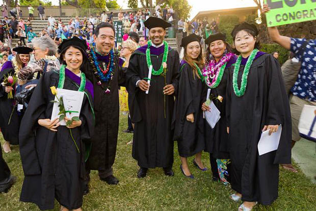Master Of Laws Degree For Foreign Attorneys Earns High Marks, Becomes More Affordable