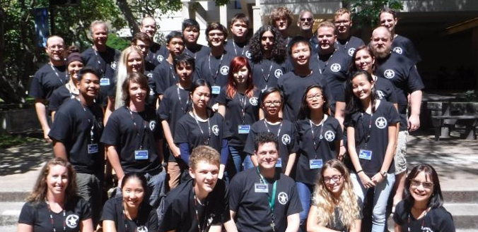 Hawaiʻi Students Expand Research And Astronomy Skills