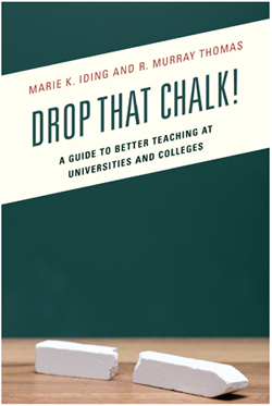 Drop that Chalk bookcover