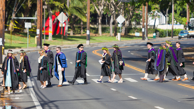 Bar Passage Rate Soars At UH Law School
