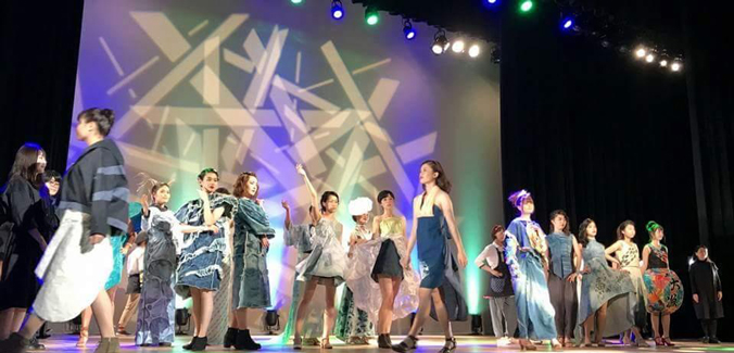 UH Maui College Students Gain International Exposure During Prestigious Japan Fashion Workshop