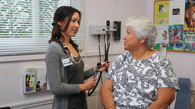 Hawaiʻi Doubles The Number Of Advanced Practice Registered Nurses