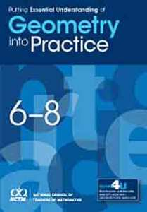 Geometry into Practice book cover
