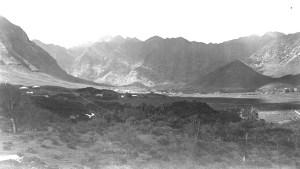 photo of Manoa Valley
