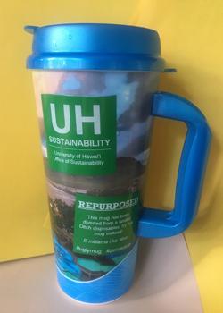 reusable mug