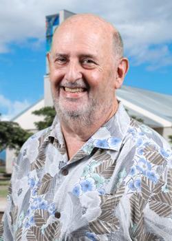 Gary Helfand