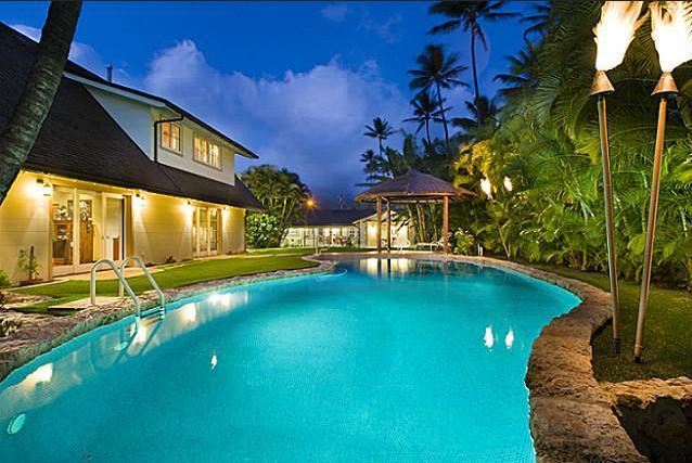 Hawaii Honolulu Rent Homes