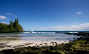 Keaau Beach (aka Shipman Beach). Hawaii 24/7 File Photo