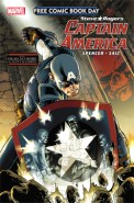 Capn America cover reqd by LDSS
