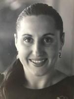 Eliza Cahill