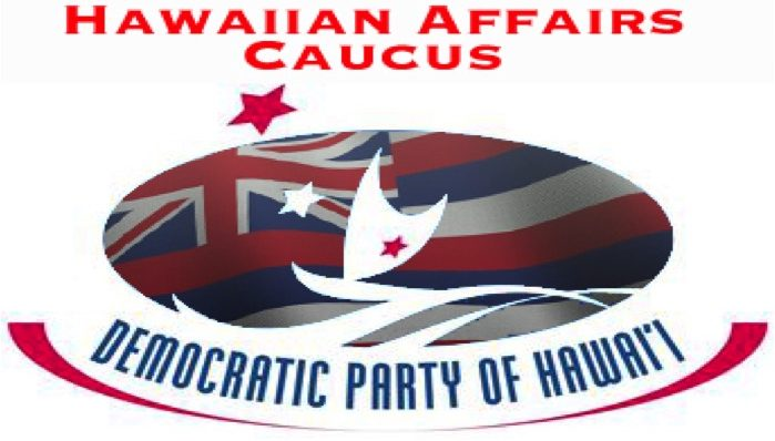 Hawaiian Affairs Caucus